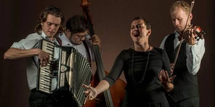 COUCOU Trio