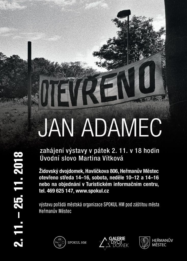 Jan Adamec