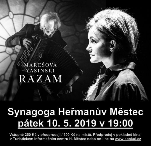Marešová Yasinski RAZAM