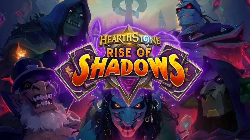 Turnaj v Hearthstone