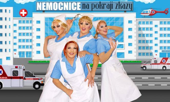 Travesti_show_Nemocnice