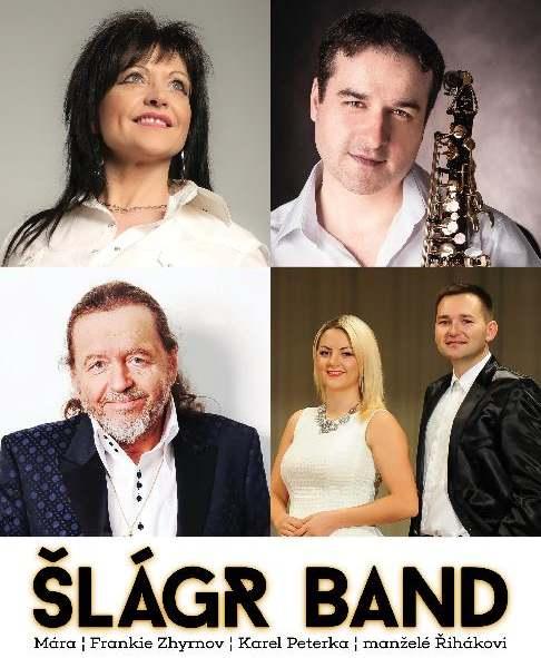Šlágr Band